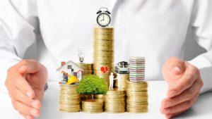 благополучие финансы